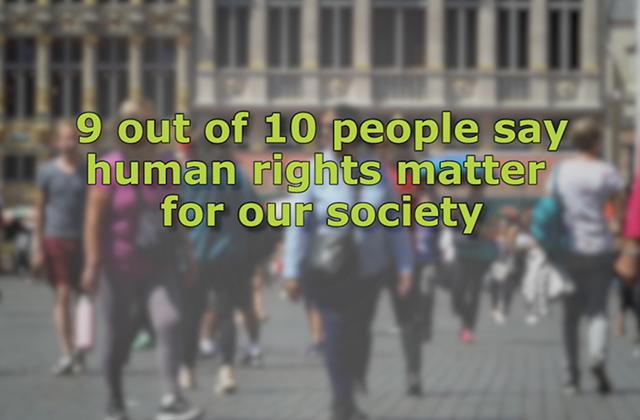 Video blog Michael O'Flaherty: Fundamental Rights Survey