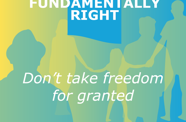 Fundamentally Right podcast episode 3