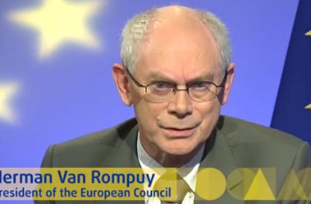 FRA: survey on antisemitism - Herman Van Rompuy
