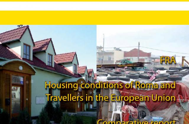 Housing conditions of Roma and Travellers in the European Union - Comparative report