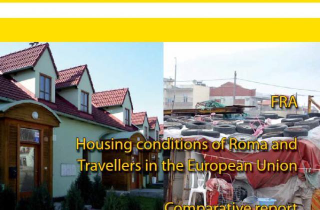 Wohnverhältnisse von Roma und Travellern in der Europäischen Union
