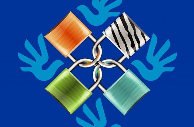 Un front uni pour la sécurité, un front uni pour les droits de l'homme