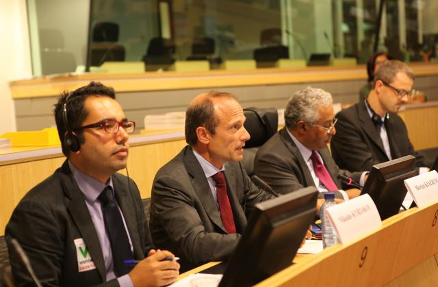 FRA and Committee of the Regions Annual Dialogue focuses on access to justice in times of crisis