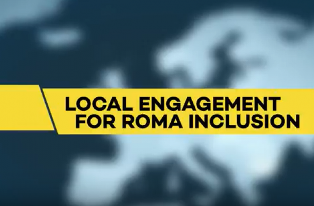 Roma integration at local level in the EU - Playlist for 21 localities and overall clip