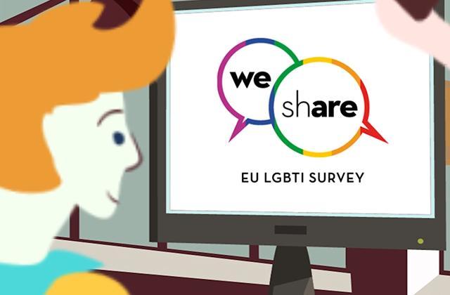 Video blog by Michael O'Flaherty: LGBTI survey 2020