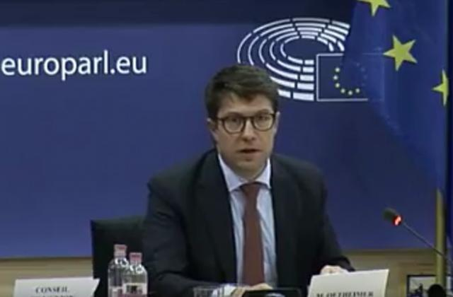 European Parliament discusses FRA surveillance report findings