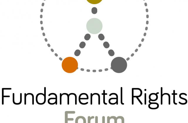Fundamental Rights Forum: connect.reflect.act