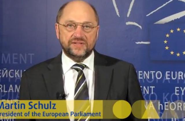 FRA: survey on antisemitism - Martin Schulz