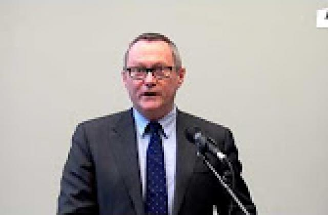 FRA Director speaks in Poland on protecting human rights