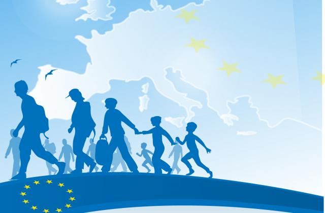 Fine-tuning EU's migration approach to better safeguard rights