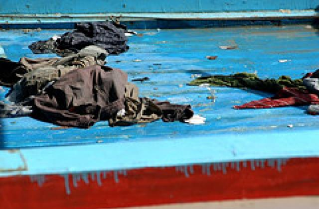 Recent migrant tragedy, another reminder of urgent need for EU-wide action