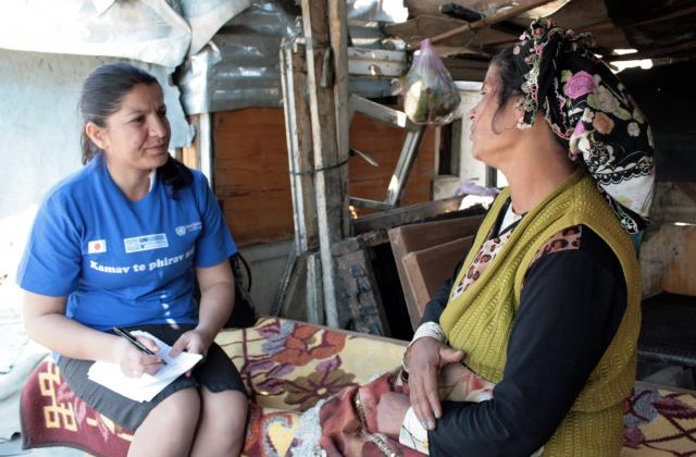 Roma inclusion efforts must be intensified