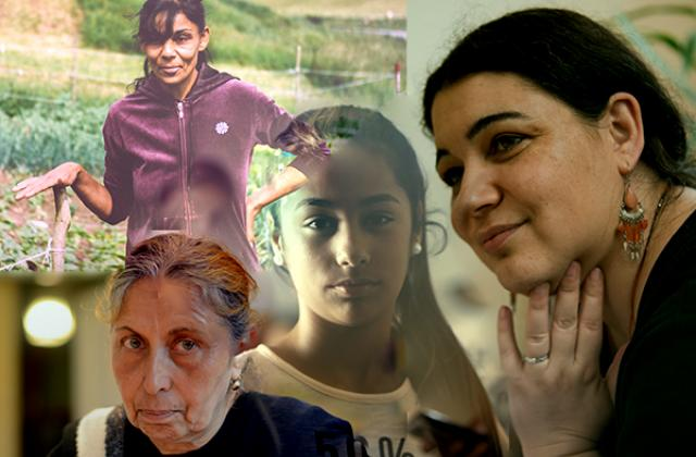 More targeted measures needed to support Roma women