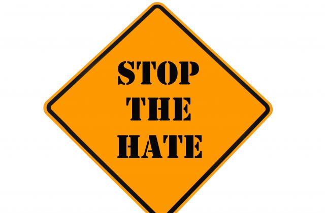 FRA Director calls for zero tolerance for hate crime