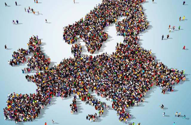 Together in the EU - Promoting the participation of migrants and their descendants