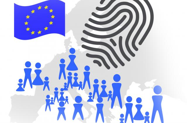 The impact of the proposal for a revised Eurodac Regulation on fundamental rights