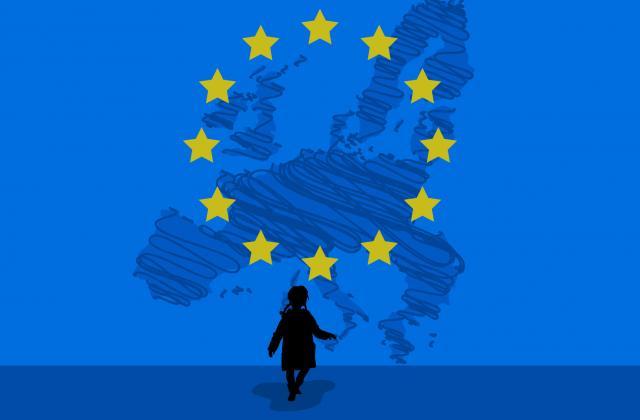 Migrant child protection still a grave concern