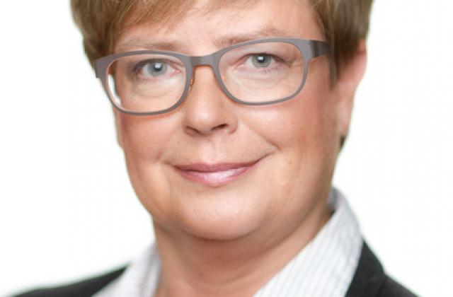 Prise de fonction de la nouvelle Présidente du Conseil d'administration de la FRA
