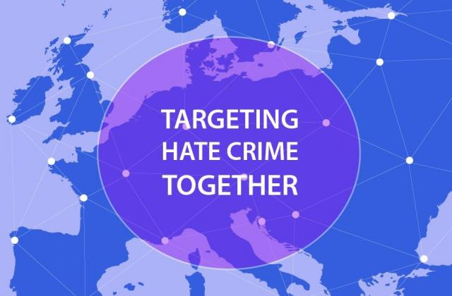 Compendium of practices for combating hate crime