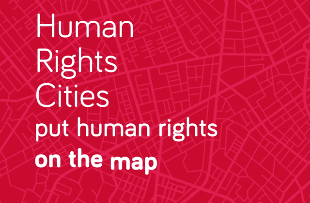 Human Rights cities