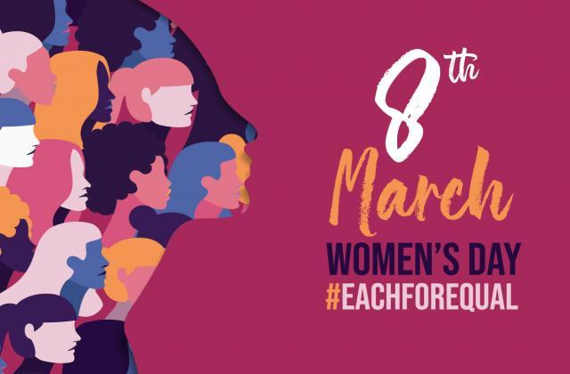 Vers un monde de diversité et d'égalité entre les hommes et les femmes