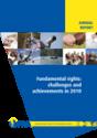 Grundrechte: Herausforderungen und Erfolge im Jahr 2010