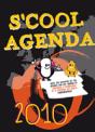 cover S'cool Agenda