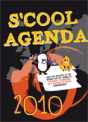 S'cool Agenda 2010: Packed with even more information than ever before!