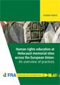 Conférence et rapport sur l'enseignement relatif à l'Holocauste et à l'éducation aux droits de l'homme