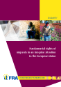 Access denied: Irregular migrants excluded from basic rights and services in Europe