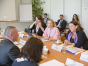 Renforcer la coopération avec la Commission de l'Emploi et des Affaires sociales du Parlement européen