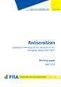 Mise à jour de la FRA sur la situation en matière d'antisémitisme dans l'UE