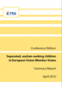 FRA: Separated, Asylum-seeking Children in European Union Member States