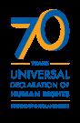 Les droits de l'homme sont universels et s'appliquent à tous les êtres humains, chaque jour