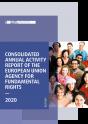 Rapport d'activité annuel consolidé 2020