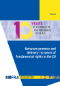 Entre promesses et réalisations : 10 ans de droits fondamentaux dans l'UE