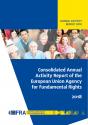 Rapport d'activité annuel consolidé de l'Agence des droits fondamentaux de l'Union européenne 2018