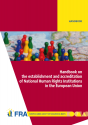 New FRA handbook on the accreditation of National Human Rights Institutions