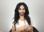 LGBTI event -  Video message Conchita Wurst