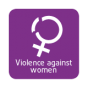 Help eradicate discrimination and violence towards women